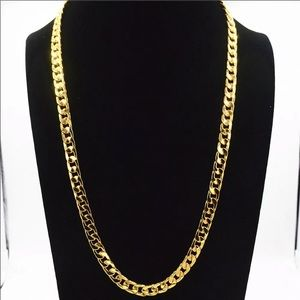 Other - Gold chain